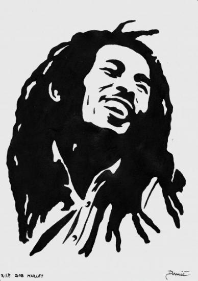 Bob Marley par Dodi_17